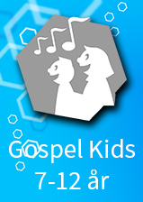 Gospel Kids Facebook side